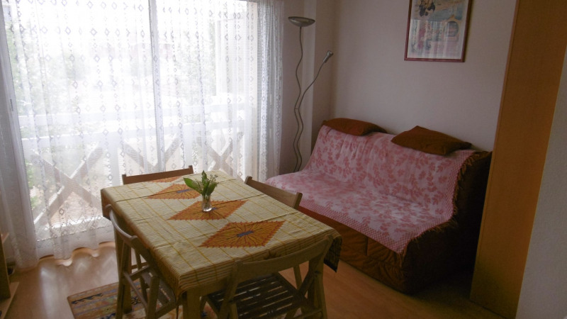 Location vacances appartement Arcachon 340€ - Photo 1