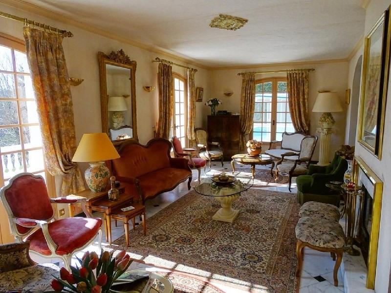 Sale house / villa Corbelin 368000€ - Picture 6