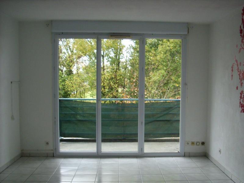 Vente appartement Colomiers 123000€ - Photo 2