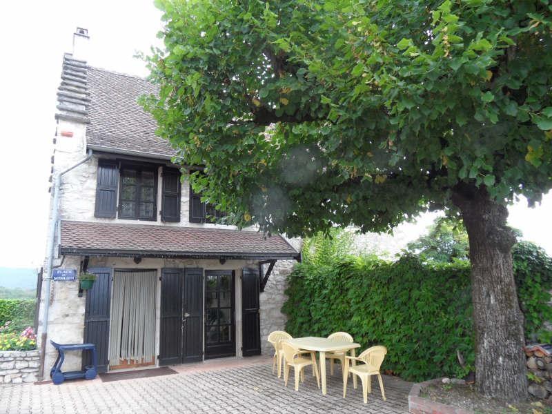 Vente maison / villa Morestel 285000€ - Photo 3