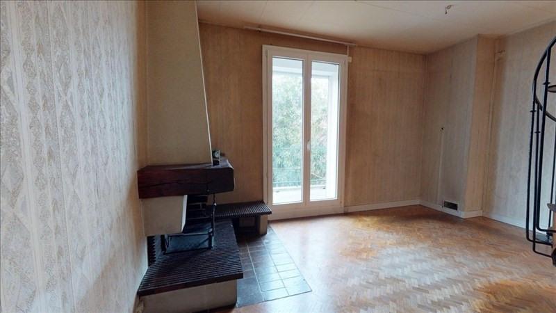 Vente maison / villa Villeneuve st georges 217000€ - Photo 5