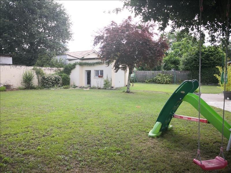 Vente maison / villa Gradignan 515000€ - Photo 1