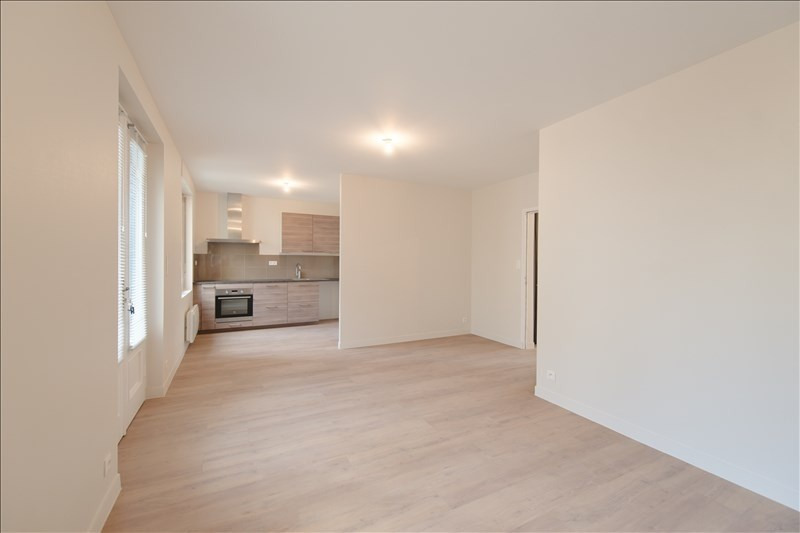 Location appartement Bain de bretagne 540€cc - Photo 1