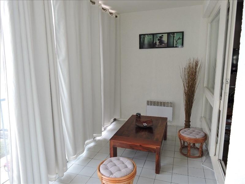 Vente appartement La grande motte 130000€ - Photo 4