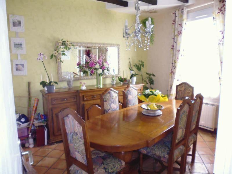 Vente maison / villa Poitiers 225000€ -  5