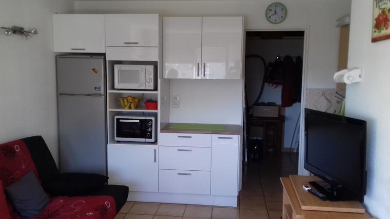 Location vacances appartement Port leucate 396€ - Photo 3