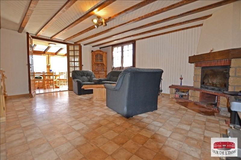 Vendita casa Bogeve 269000€ - Fotografia 6