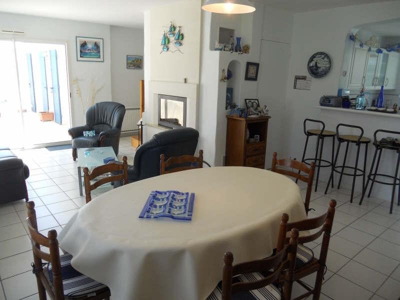 Vente maison / villa St georges de didonne 388500€ - Photo 4