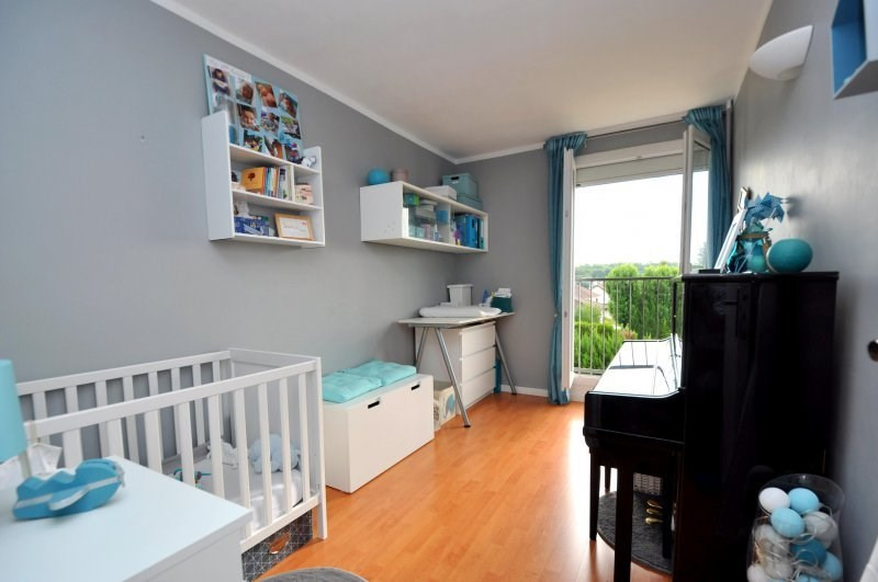 Sale apartment Bruyeres le chatel 155000€ - Picture 6