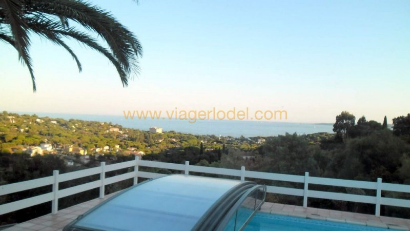 Life annuity house / villa Les issambres 300 000€ - Picture 2