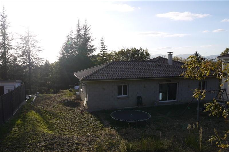 Sale house / villa Les cotes d arey 259500€ - Picture 1