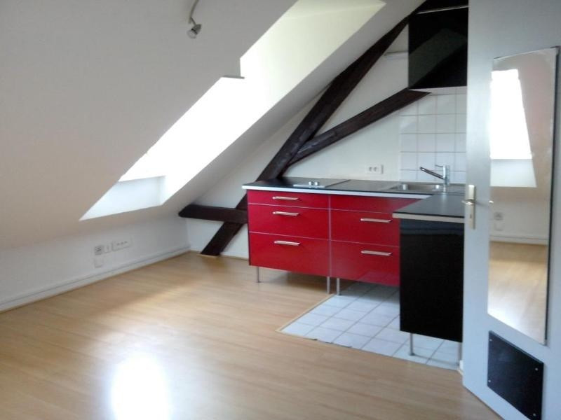 Location appartement Strasbourg 420€ CC - Photo 2