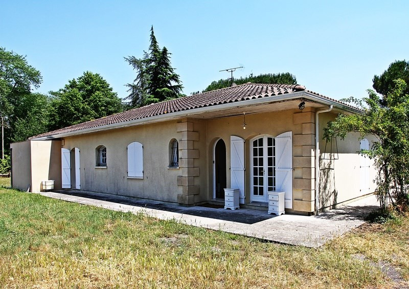 Vente de prestige maison / villa Pessac 649900€ - Photo 2