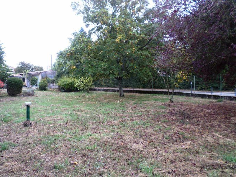 Vente terrain Poitiers 98900€ - Photo 2