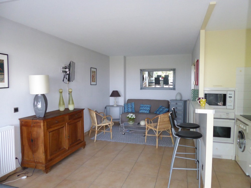 Vente appartement Ciboure 290000€ - Photo 4