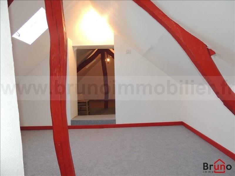 Sale house / villa Le crotoy 186000€ - Picture 10