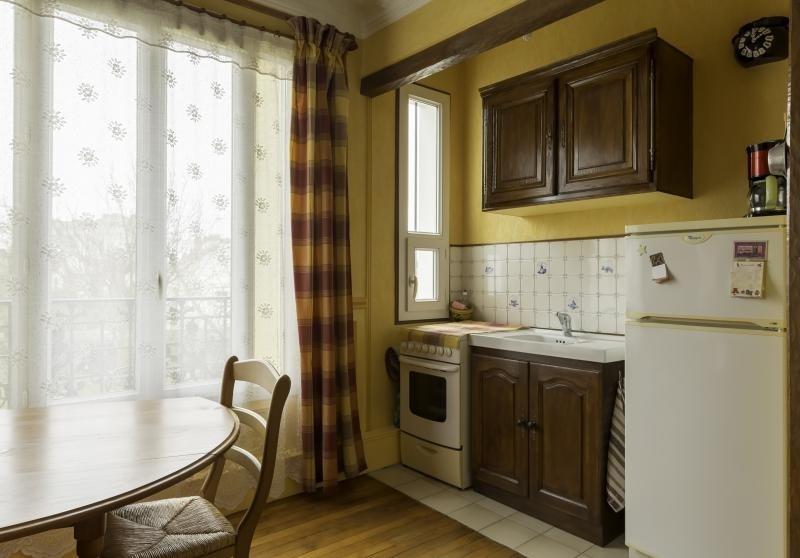 Vente appartement Villeneuve le roi 159000€ - Photo 2