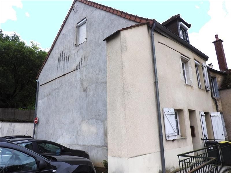 Sale house / villa Chatillon sur seine 60500€ - Picture 13