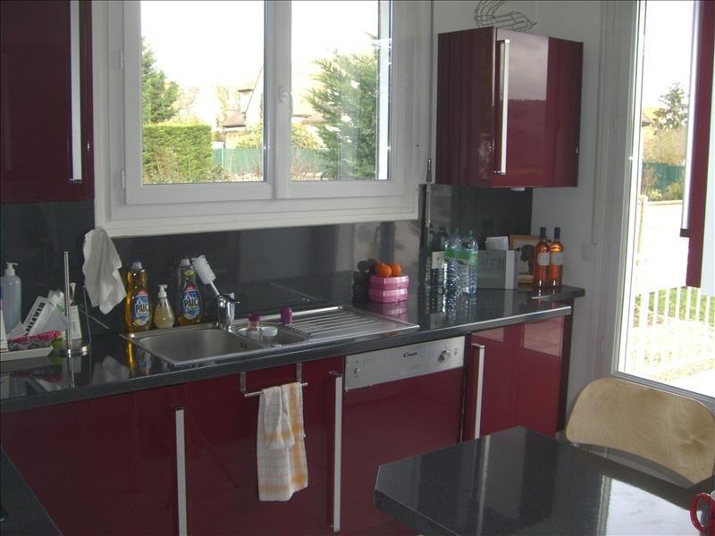 Deluxe sale house / villa Le mesnil le roi 1765000€ - Picture 4