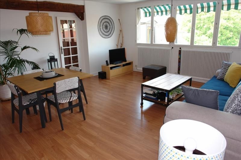 Vente appartement Longjumeau 224 000€ - Photo 1