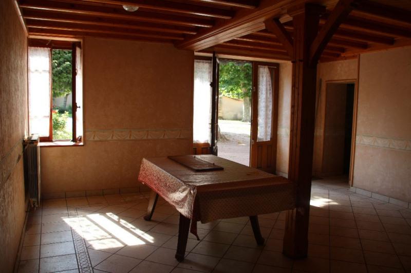Vente maison / villa Isserpent 98100€ - Photo 7
