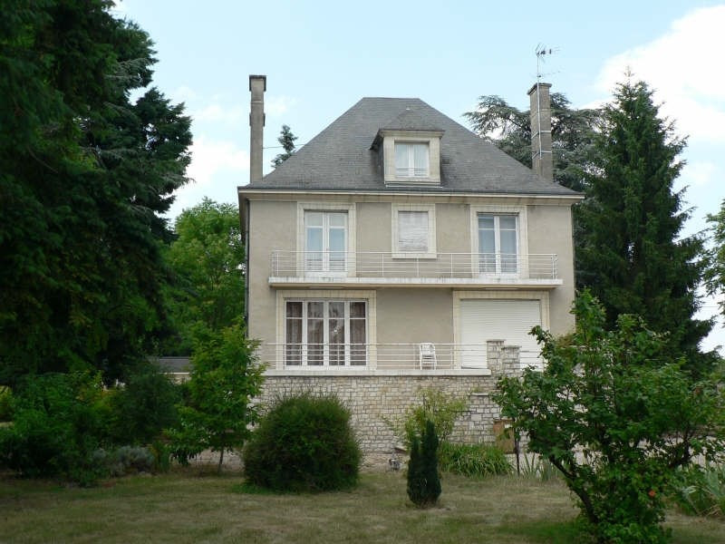 Vente maison / villa Romorantin lanthenay 296 800€ - Photo 2