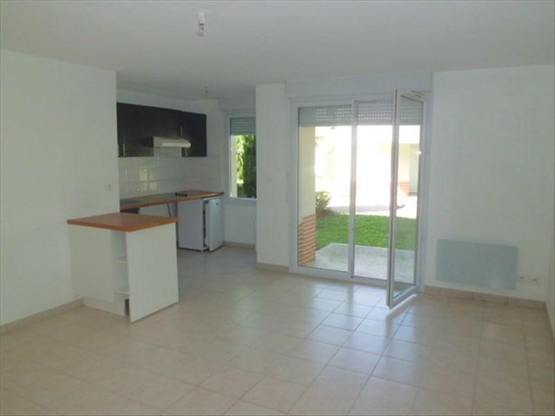 Rental apartment Verdun 460€ CC - Picture 2
