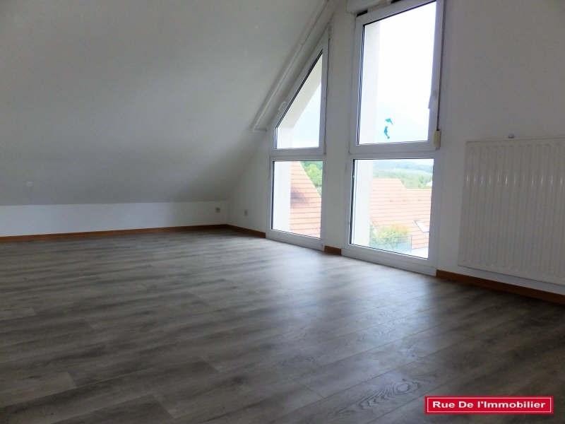 Vente appartement Niederbronn les bains 117000€ - Photo 7