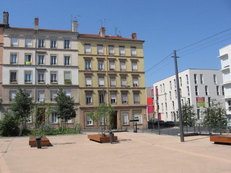 Verhuren  appartement Oullins 455€ CC - Foto 1