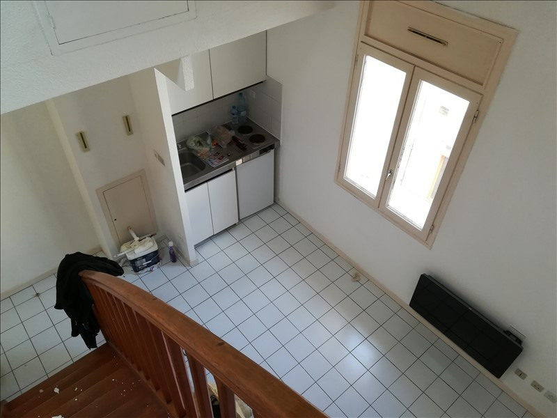Location appartement Port vendres 419€ CC - Photo 1