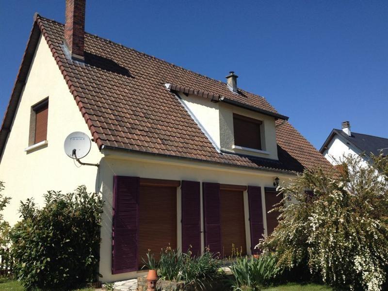 Sale house / villa Tille 249000€ - Picture 1