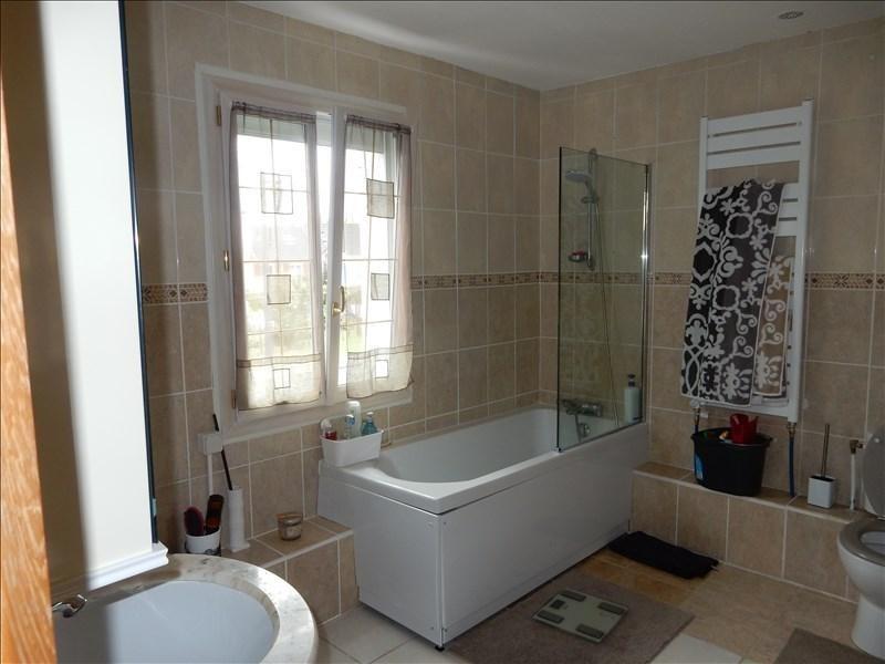 Vente maison / villa Sarcelles 302000€ - Photo 6