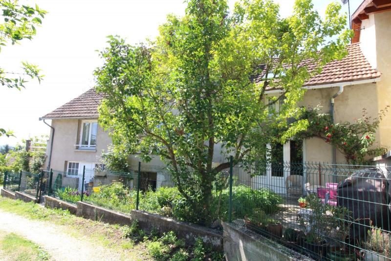 Vente maison / villa Morestel 214000€ - Photo 7