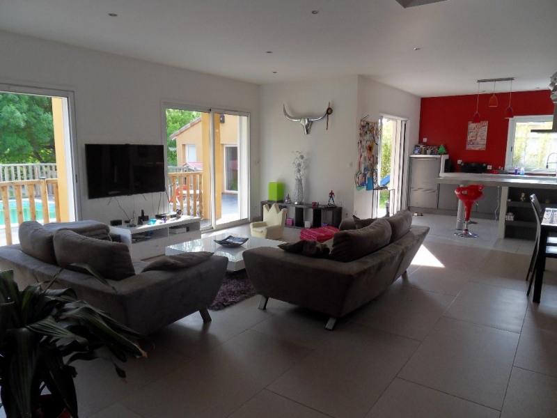 Vente de prestige maison / villa Quint-fonsegrives 2 pas 575000€ - Photo 9