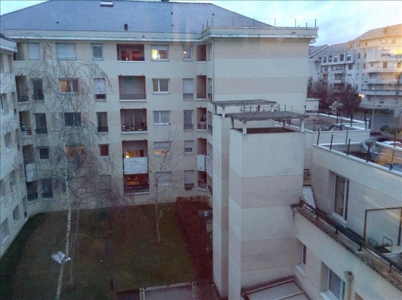 Rental apartment Creteil 1099€ CC - Picture 1