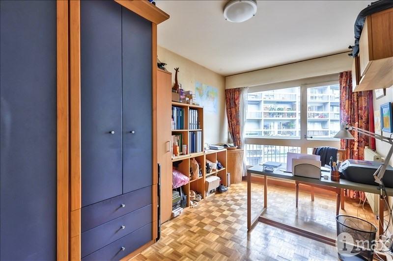 Vente de prestige appartement Paris 18ème 1050000€ - Photo 5