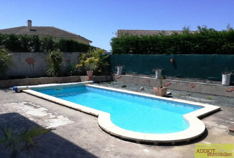 Vente maison / villa Montberon 275000€ - Photo 1
