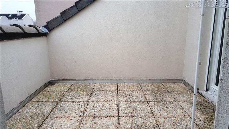 Vente appartement Lognes 245000€ - Photo 8