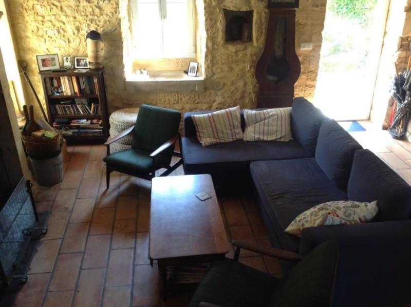 Sale house / villa Saint alvere 265000€ - Picture 4