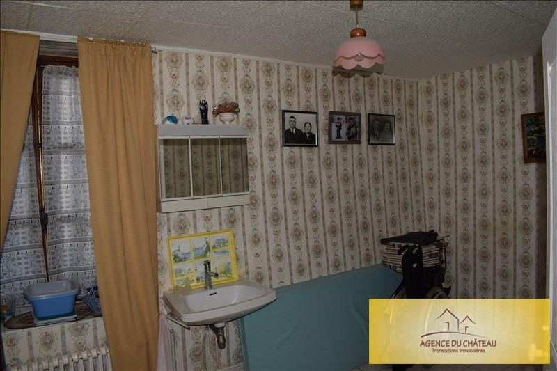Sale house / villa Villiers en desoeuvre 189000€ - Picture 5