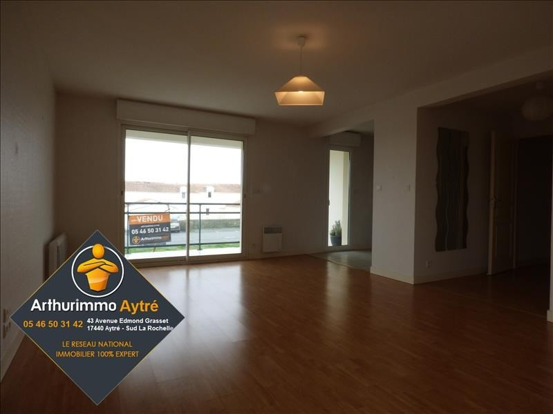 Vente appartement Aytre 187 200€ - Photo 1