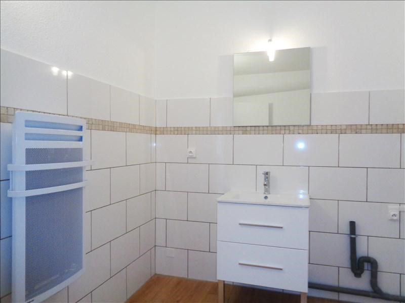 Rental apartment Toulon 620€ CC - Picture 7