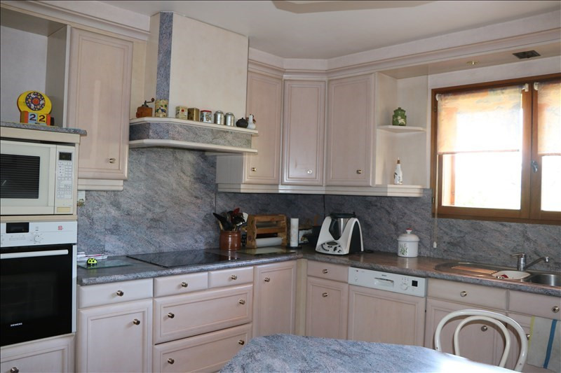 Sale house / villa Frangy 449 900€ - Picture 3