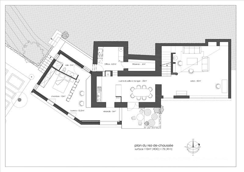 Verkoop van prestige  huis Aix en provence 1295000€ - Foto 2