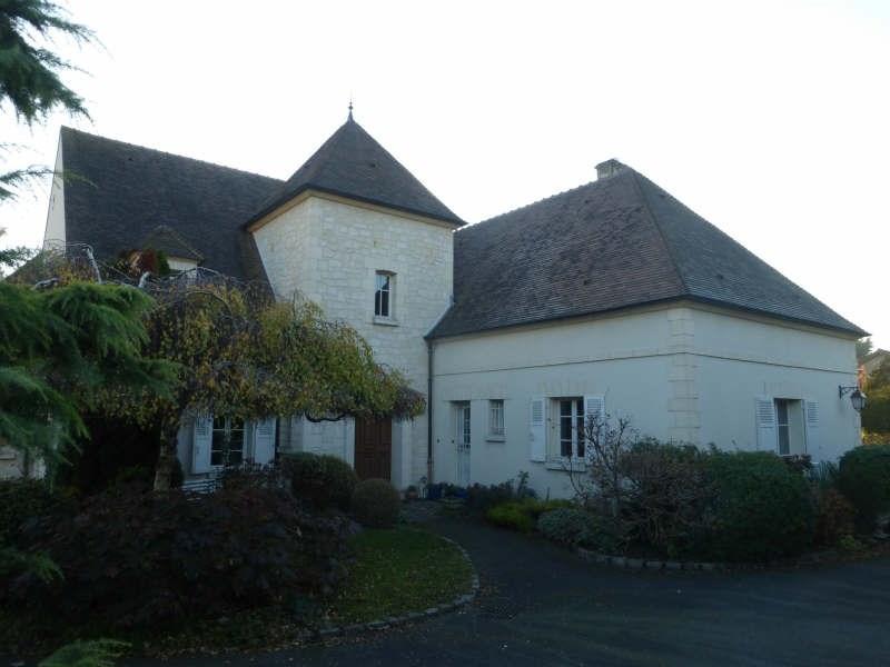 Deluxe sale house / villa Deuil la barre 1140000€ - Picture 3