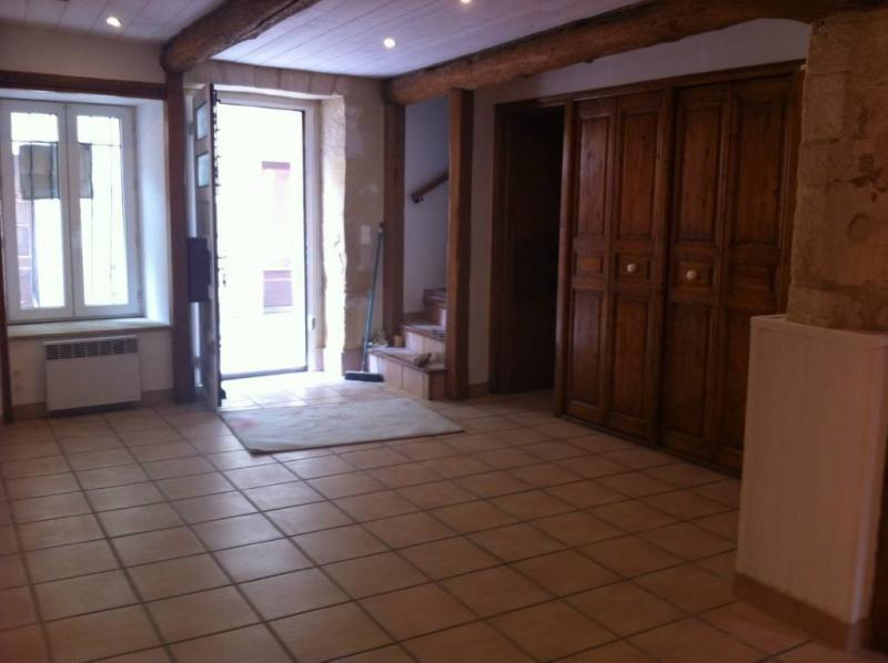 Location maison / villa Domazan 570€ CC - Photo 2