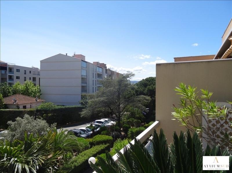 Vente appartement St raphael 157000€ - Photo 1
