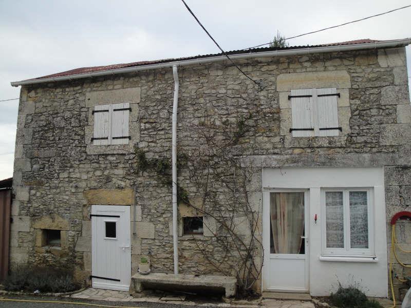 Sale house / villa La creche 106000€ - Picture 3