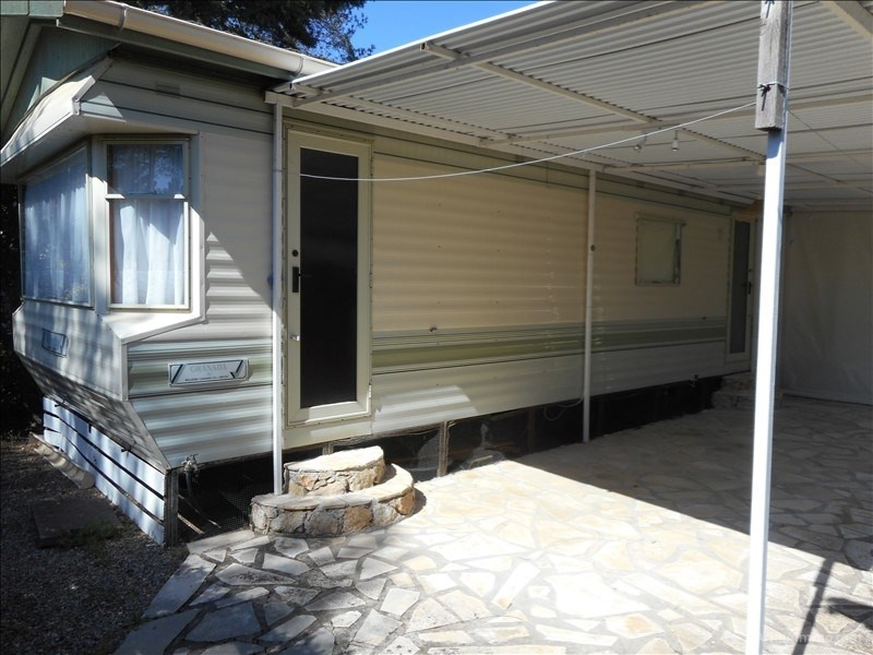 Sale site Frejus 75 000€ - Picture 2