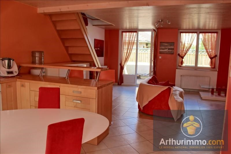 Vente maison / villa St quentin fallavier 229000€ - Photo 1